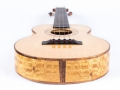 GRENOSI Concert Ukulele Spruce Satinwood bottom