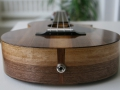 GRENOSI Tenor Ukulele Walnut Cutaway HW - bottom